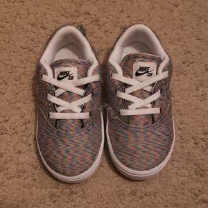 Nike SB Check Girls skate shoes